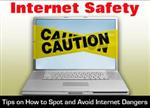 Internet and App Safety Tips