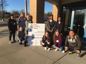 Barker & Krueger Attend Girls STEM Conference in Indianapolis