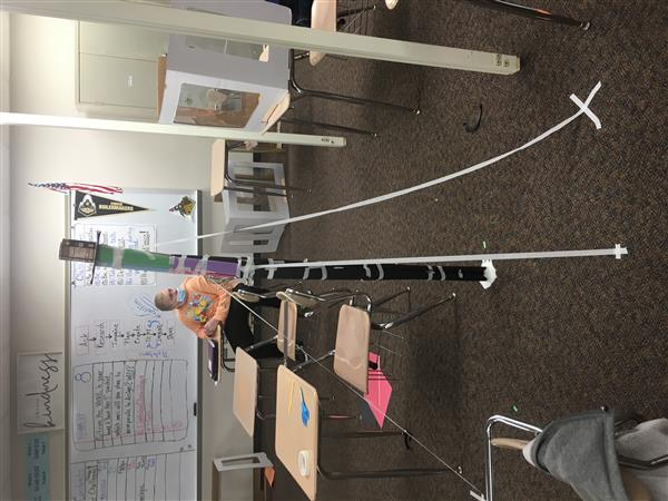 "Barker STEM Class Tops in ""Tower of Power PART 3"""