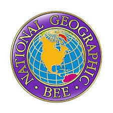 Barker Holds School-wide Geography Bee