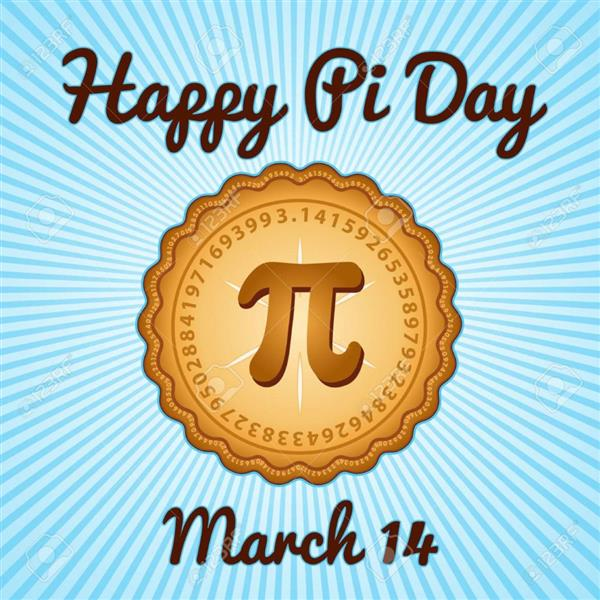 "Barker Celebrates ""Pi"" Day (3/14) on March 13th"