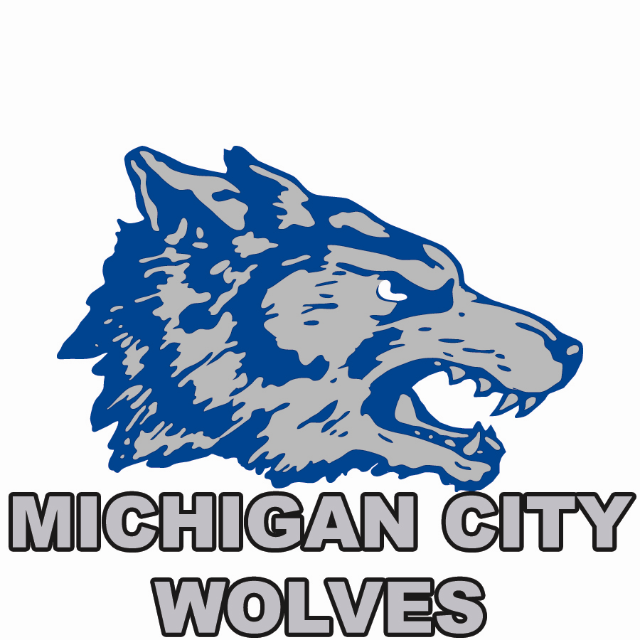 Michigan City wolves