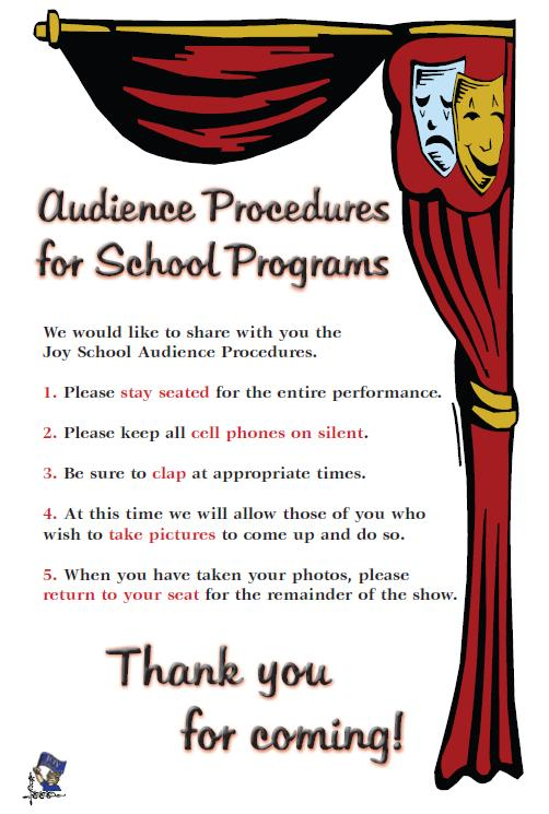Audience Program