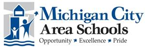 Michigan City Area Schools Logo