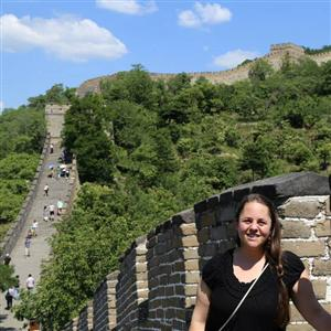 The Great Wall of China 2015