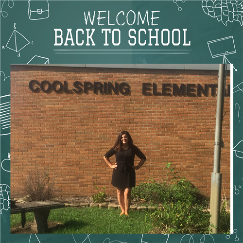 Welcome Back, Coolspring!