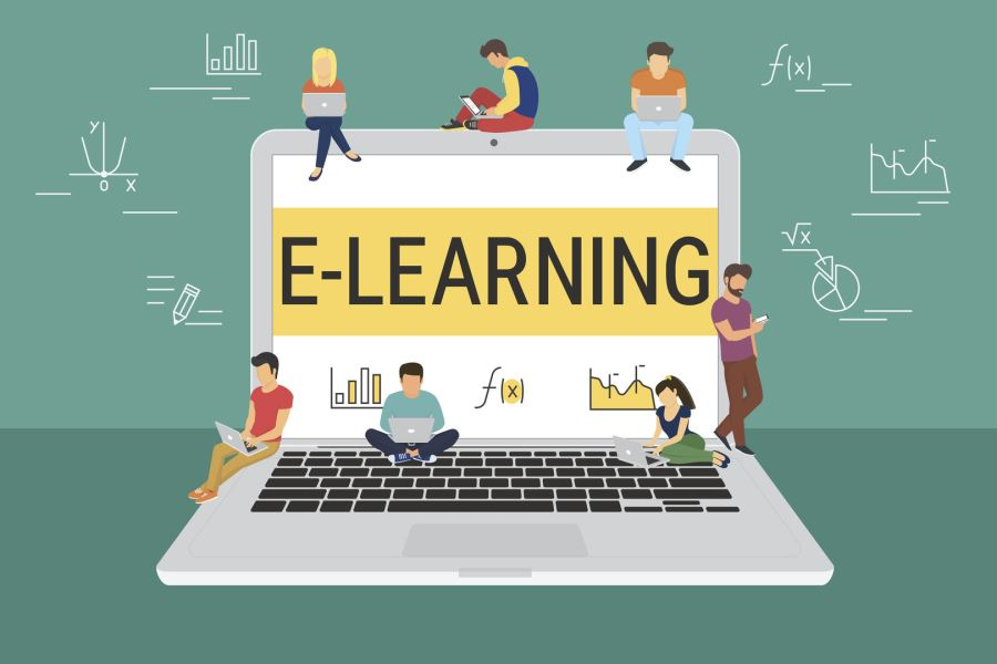 e-Learning Instructions
