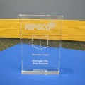 "MCAS Receives NIPSCO ""Luminary"" Award"
