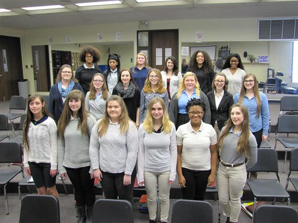 MCAS Music Students Earn Medals at Competition