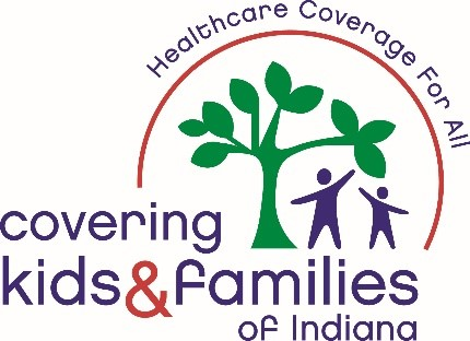 Covering Kids & Families Logo