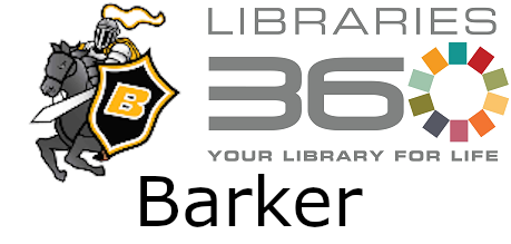 Barker Libraries 360