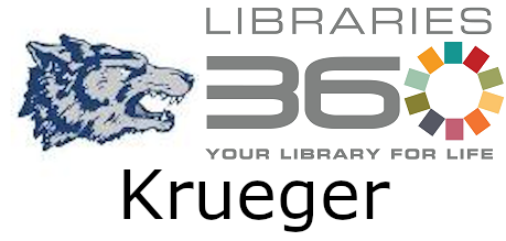 Krueger Libraries 360
