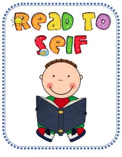 Idea Showcase / Read To Self