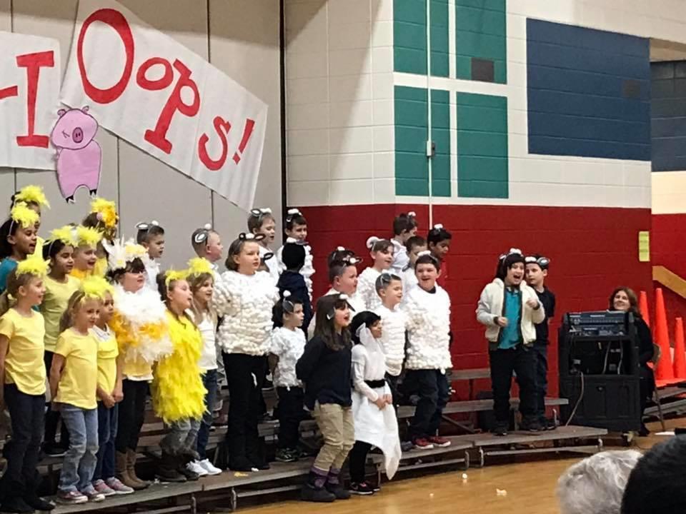 Springfield Elementary School / Homepage