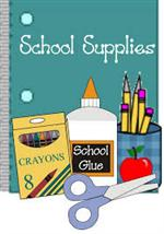Lake Hills School Supply List