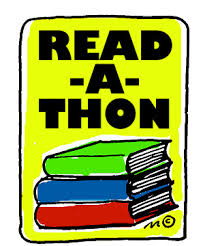 read a thon and books