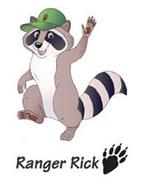 Ranger Rick JR. NWF