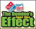 Domino's Smart Slice