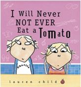 Children's Books about Nutrition
