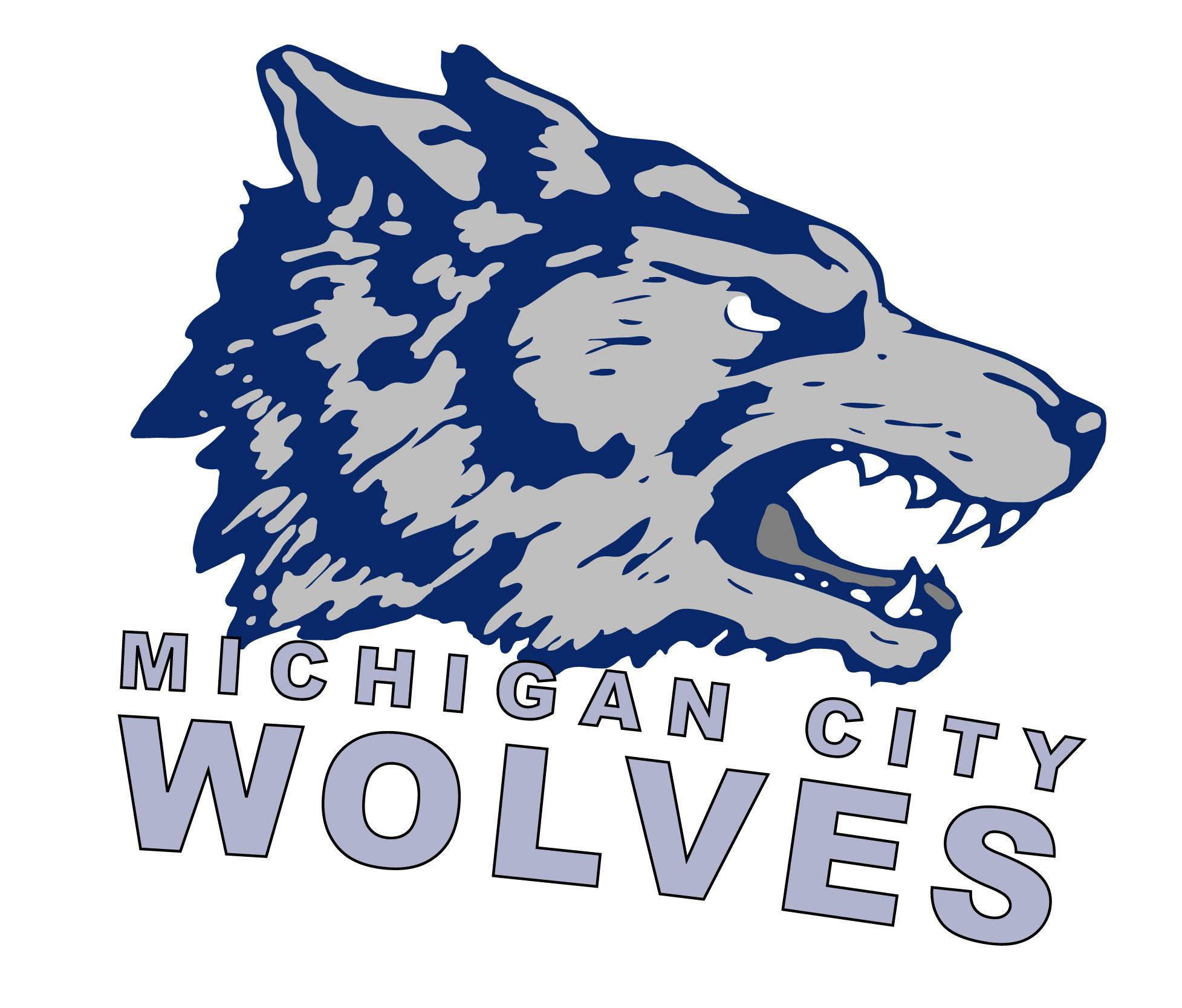 High School Wolves High School Athletics