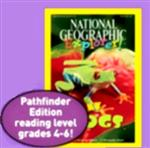 National Geographic Pathfinder