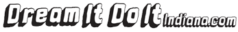 dream it do it logo